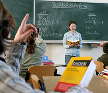 Deutsche Schulen in (escolas alemãs em) São Paulo