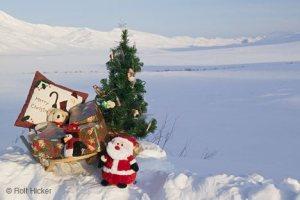 Weihnachtsvokabular (Vocabulário de Natal)
