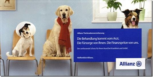hundeversirerung_allianz